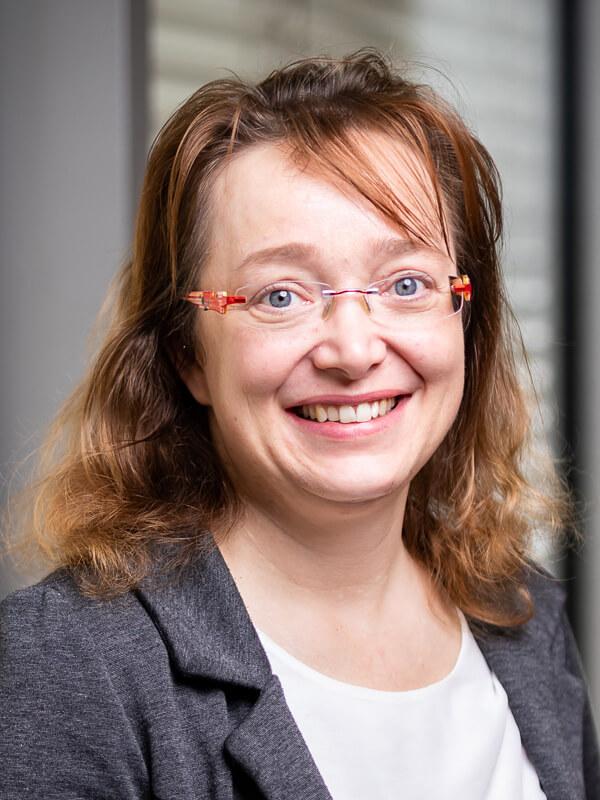 Diplom-Betriebswirtin (BA) Sandy Ahner