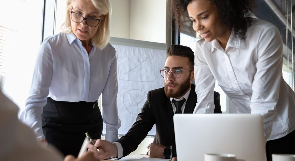 Chancen der Unternehmensnachfolge beurteilen