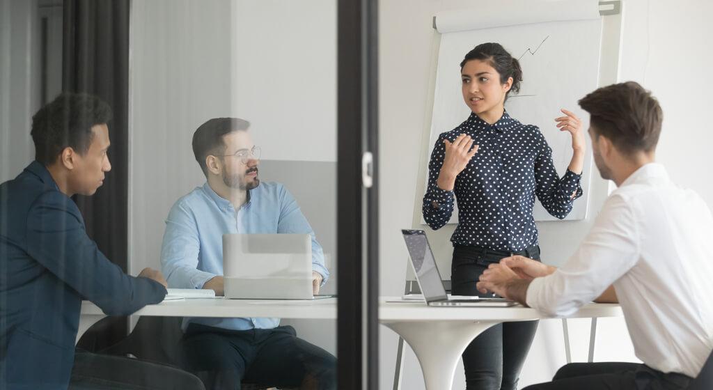 Die Planung der Unternehmensnachfolge zielsicher gestalten