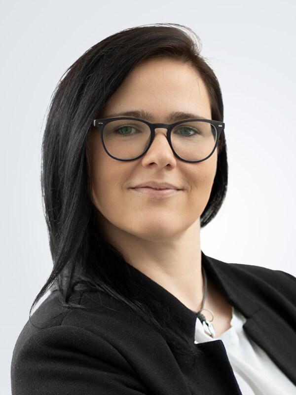 Lisa Sonntag - Geschäftsleitung bei der Full Service Agentur Webgalaxie & Krüger Systemhaus GmbH