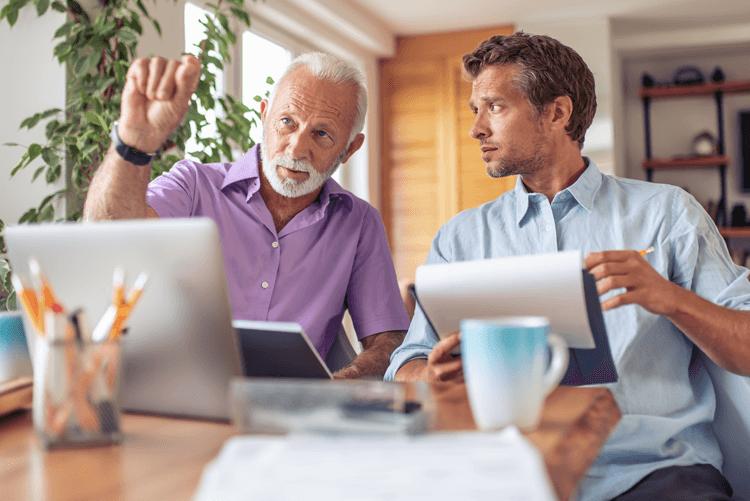 Vorteile und Hürden der Unternehmensnachfolge